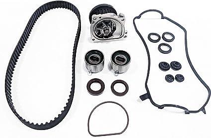 Honda Acty Kit de correa de distribución y junta de tapa de ...
