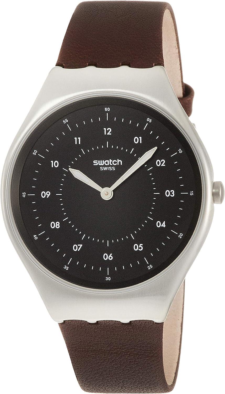 Swatch SKINBRUSHED SYXS102 reloj