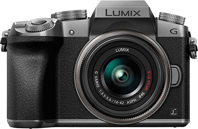 Panasonic DMC-G7KS product image 3