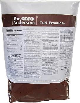 The Andersons 19-0-6 Turf Fertilizer Pre-Emergent Herbicide