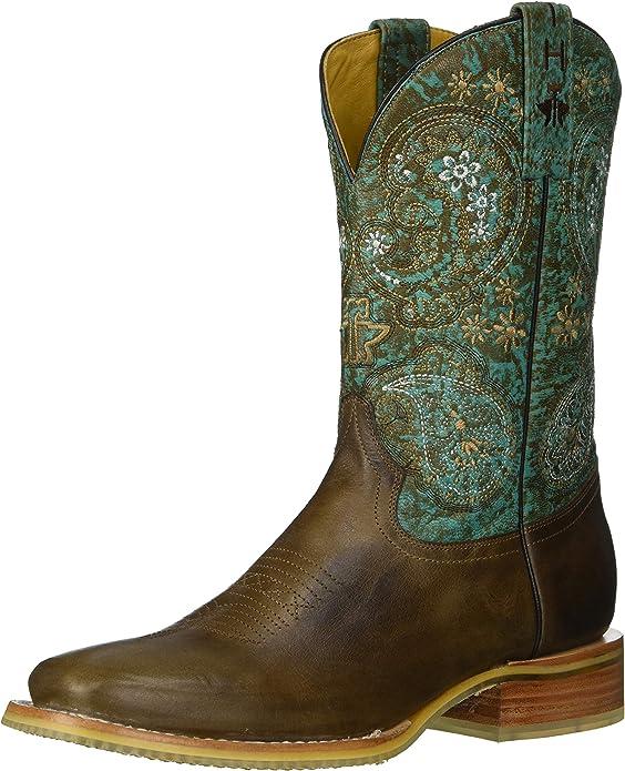 Tin Haul Kids Ban-Dan-Uh Boots