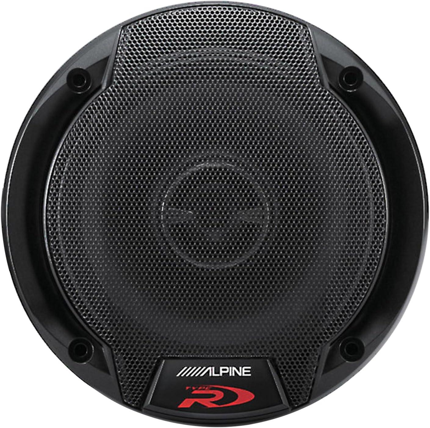Alpine Spr 50 Audio Hifi