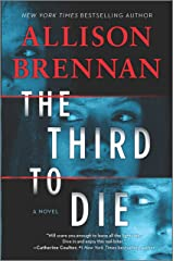 The Third to Die: A Novel Kindle Edition