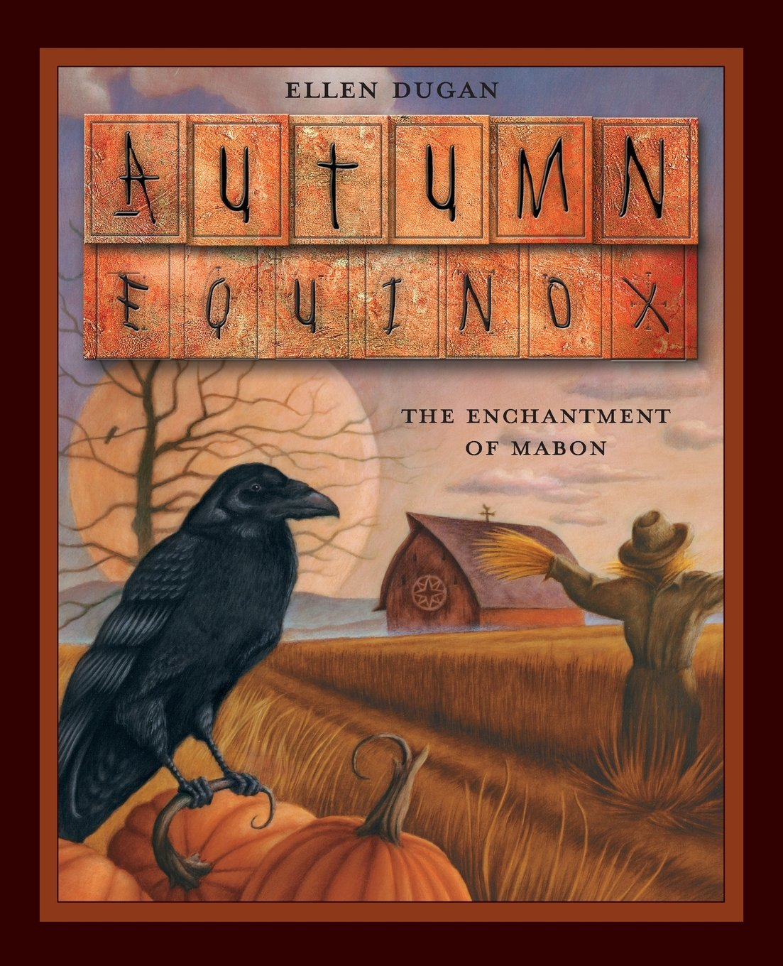 Image result for Autumn equinox blessings