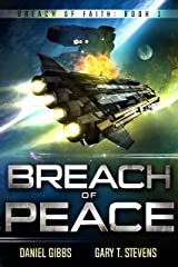 Breach of Peace (Breach of Faith Book 1) Kindle Edition