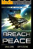 Breach of Peace (Breach of Faith Book 1)