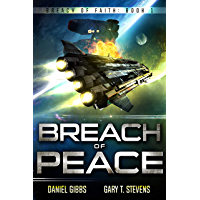 Breach of Peace (Breach of Faith Book 1) (English Edition)