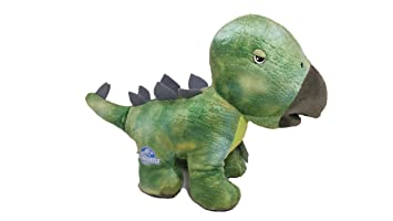 Jurassic World - Peluche de dinosaurio (24 cm)