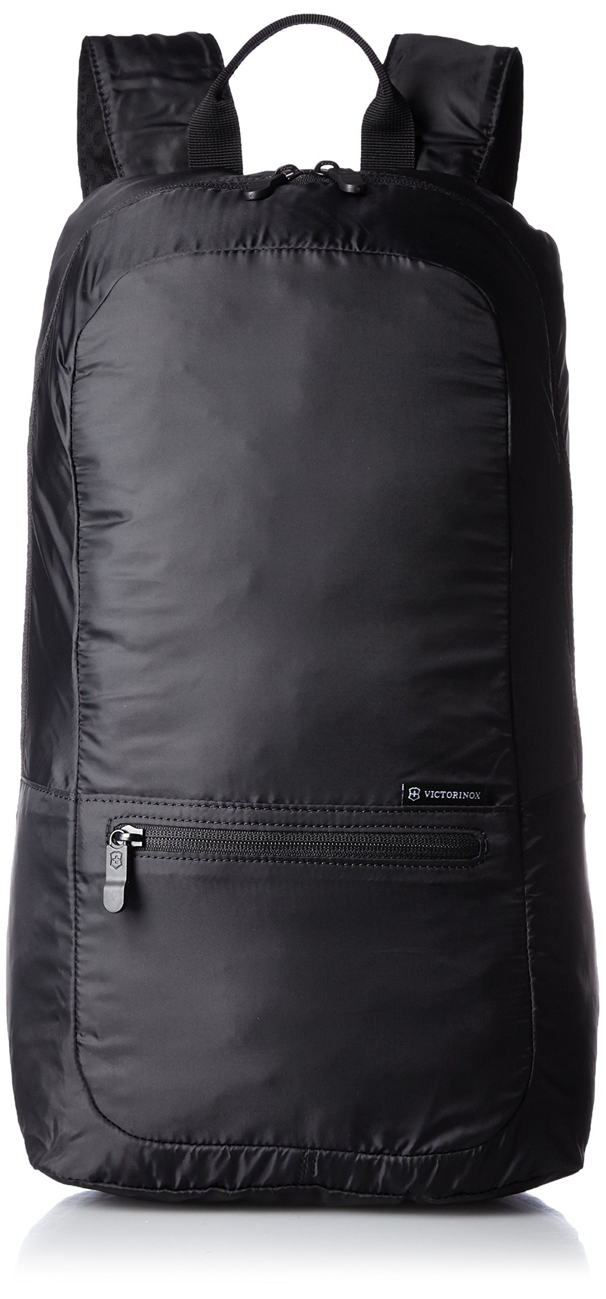 Victorinox Packable Backpack, Black, One Size
