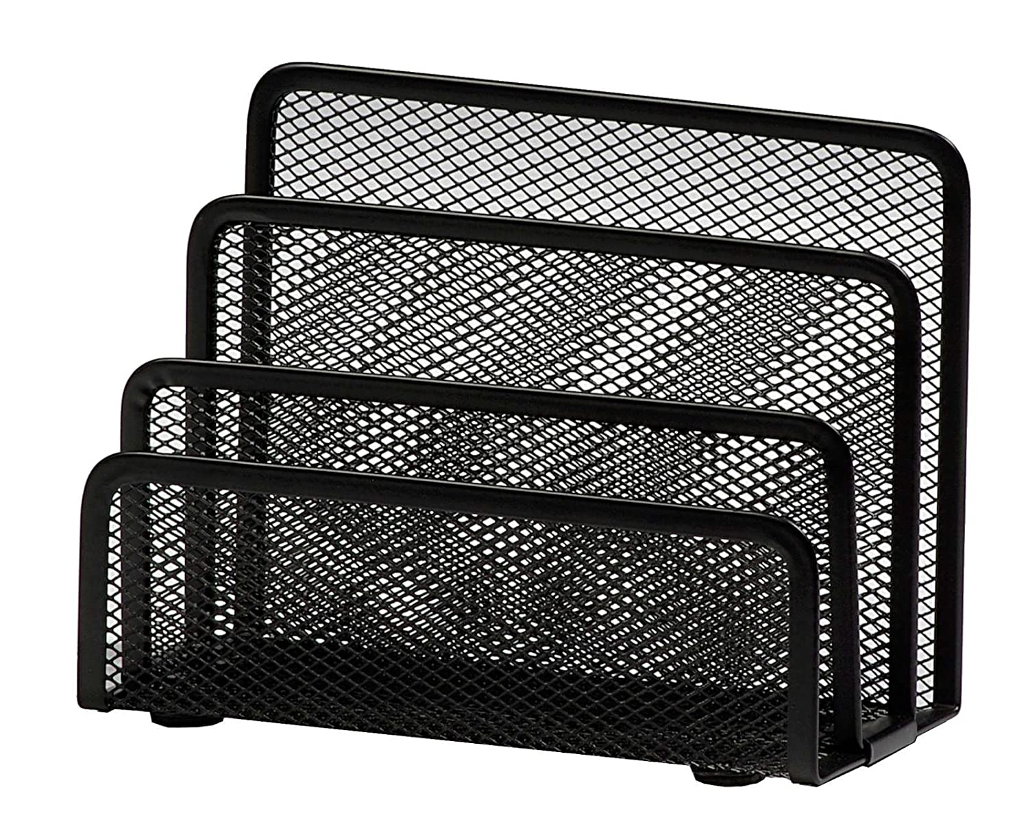 metal letter holder metal office mesh letter holder desk organiser rack mail 16618