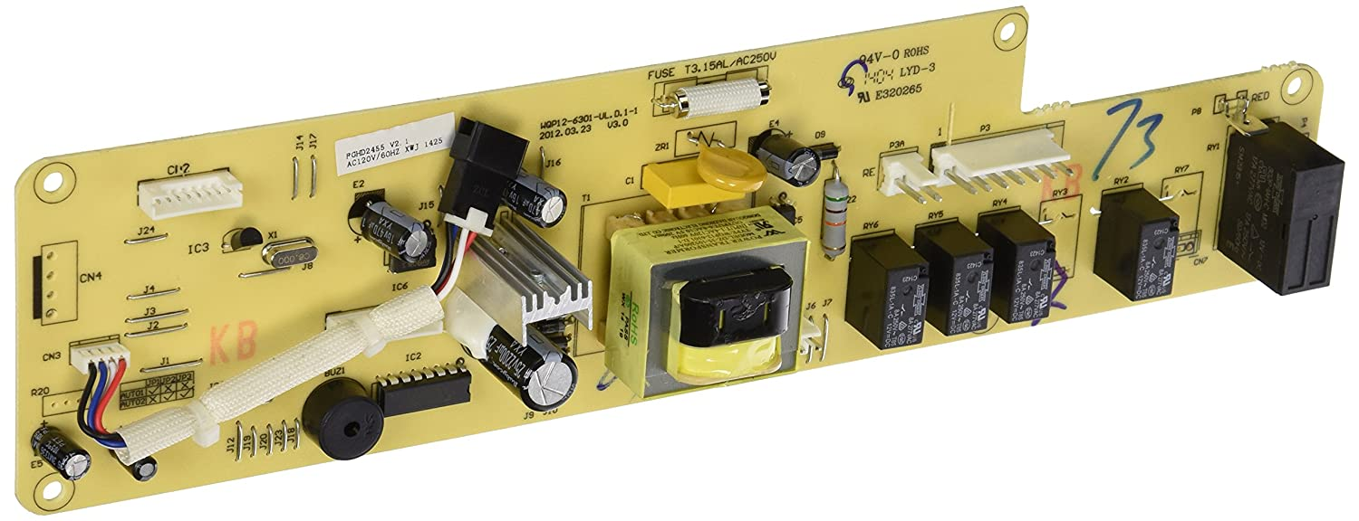 Frigidaire 5304480721Main Control Board. Unit