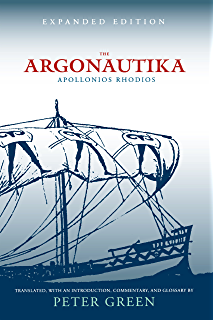 ARGONAUTICA BOOK 1, TRANSLATED BY R. C. SEATON