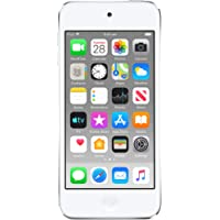 Apple iPod touch (128GB) - Silver