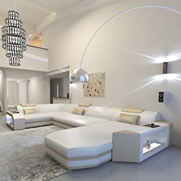 Schlichter Möbel Marco Fino Muebles Salón sofá Muebles de ...