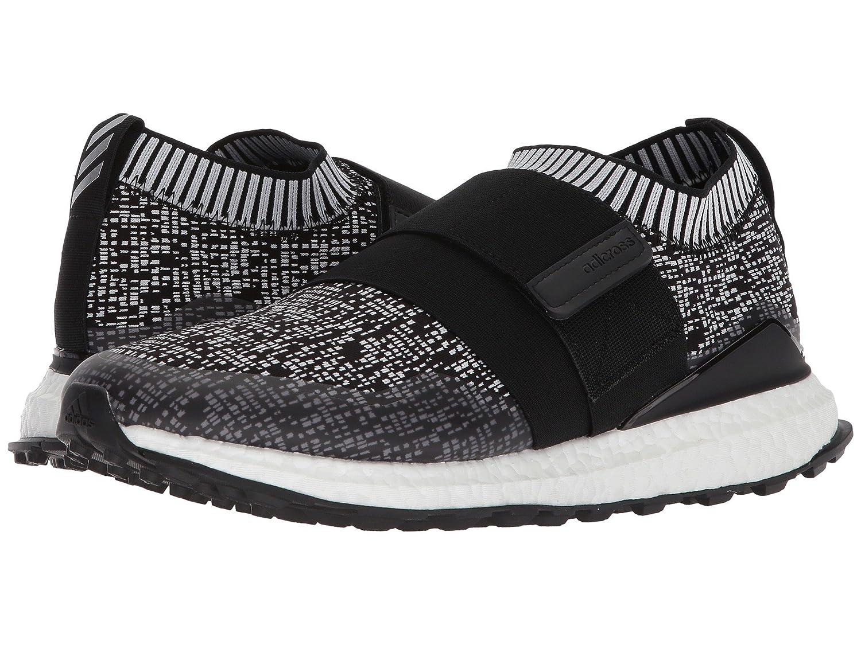 (アディダス) adidas メンズゴルフシューズ靴 Crossknit 2.0 Core Black/Core Black/Footwear White 14 (32cm) M B07BQF9RGP