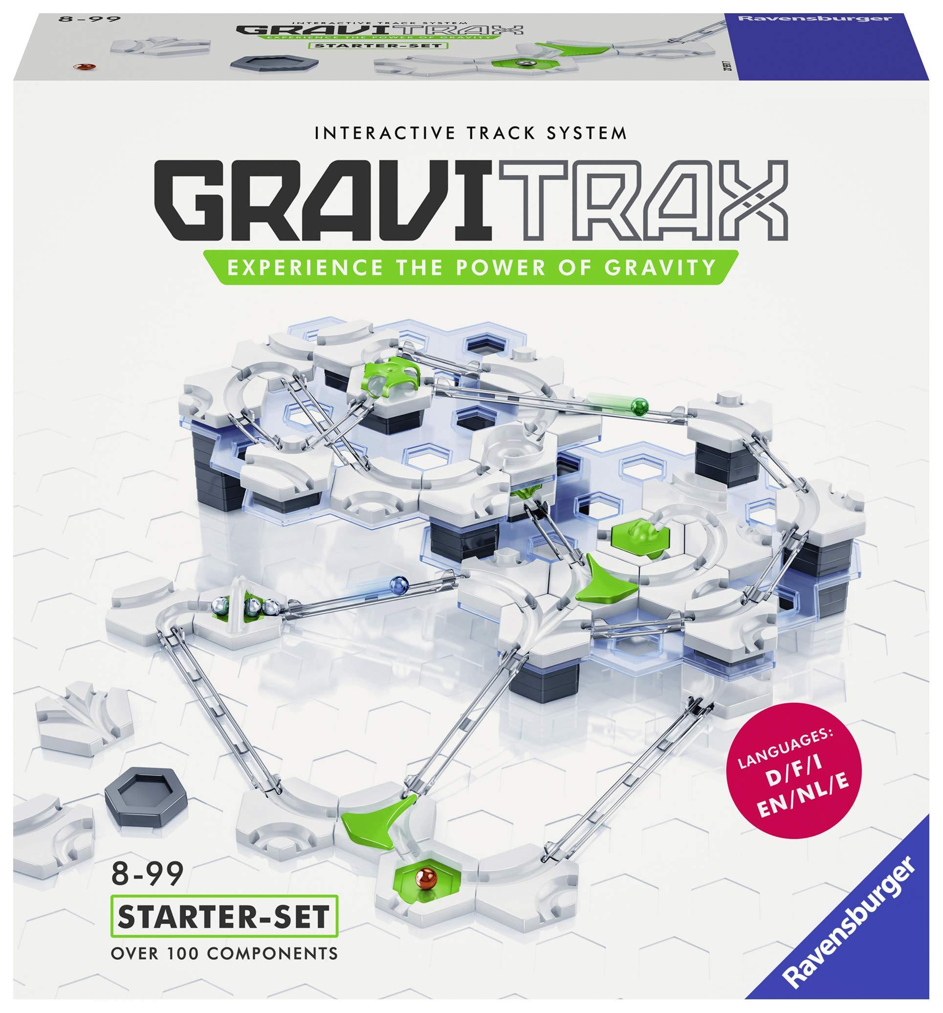 Ravensburger 27597 Gravitrax Starter Set, Multi by Ravensburger (Image #5)