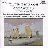 Vaughan Williams - A Sea Symphony