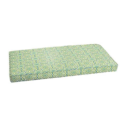 Mozaic Company Oliver - Cojín con cordón para Interior y Exterior ...