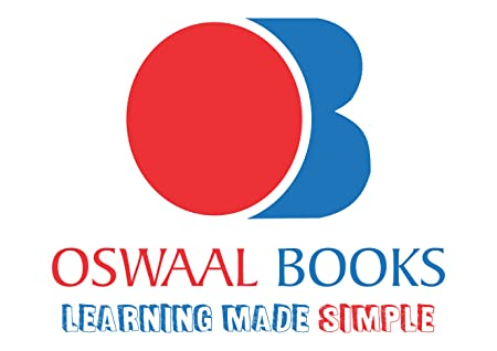 Oswaal Editorial Board
