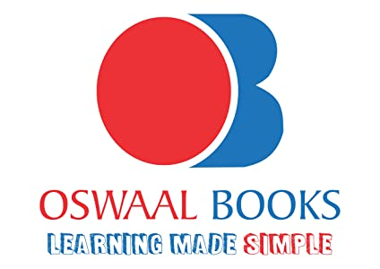Oswaal Editorial Board