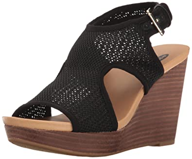 Dr  Scholl's Shoes Women's Meaning Wedge Sandal
