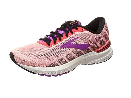 fff8f593b Brooks Women's Ravenna 10 Running Shoes: Amazon.co.uk: Shoes & Bags