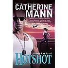 Hotshot (A Dark Ops Novel Book 2)