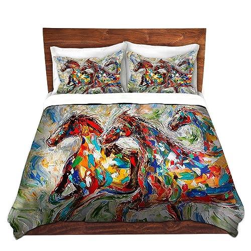 Abstract Bedding Amazon Com