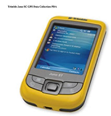 Amazon com: TRIMBLE JUNO SC GPS DATA COLLECTION PDA GIS