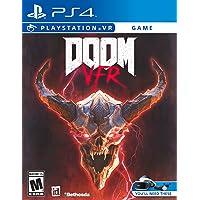 DOOM VFR for PlayStation 4 by Bethesda