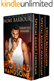 Hot and Handsome (The Best in Romance Series Book 1)