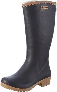 Aigle Classiques Femme Bottines Fur Aiglentine w8Rqwz6f