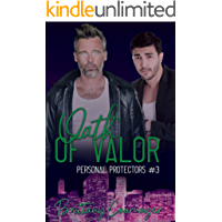 Oath of Valor (Personal Protectors Book 3)