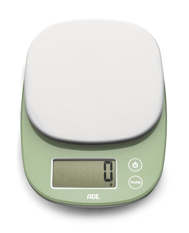 ADE Digitale Küchenwaage KE 1418 Felia. Elektronische Waage für die ...