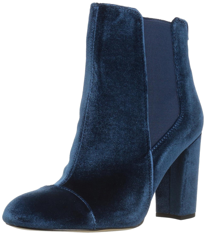 Sam Edelman Women's Case Chelsea Boot B06XBZZN5Y 5.5 B(M) US|Jewel Blue