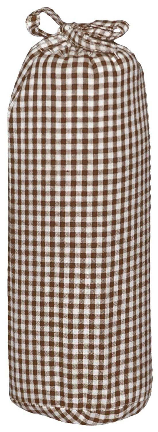 Taftan Checks 3mm Fitted Sheet (Small, Lime) HS-206