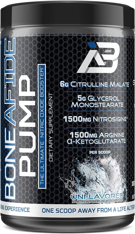 Boneafide Nutrition Boneafide Pump Starnight Candy Unflavored