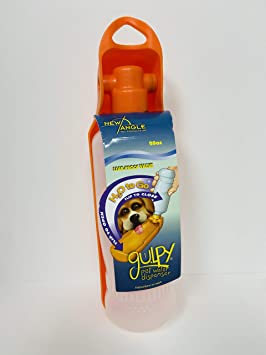 Gulpy Water Dispenser for Dogs   Amazon