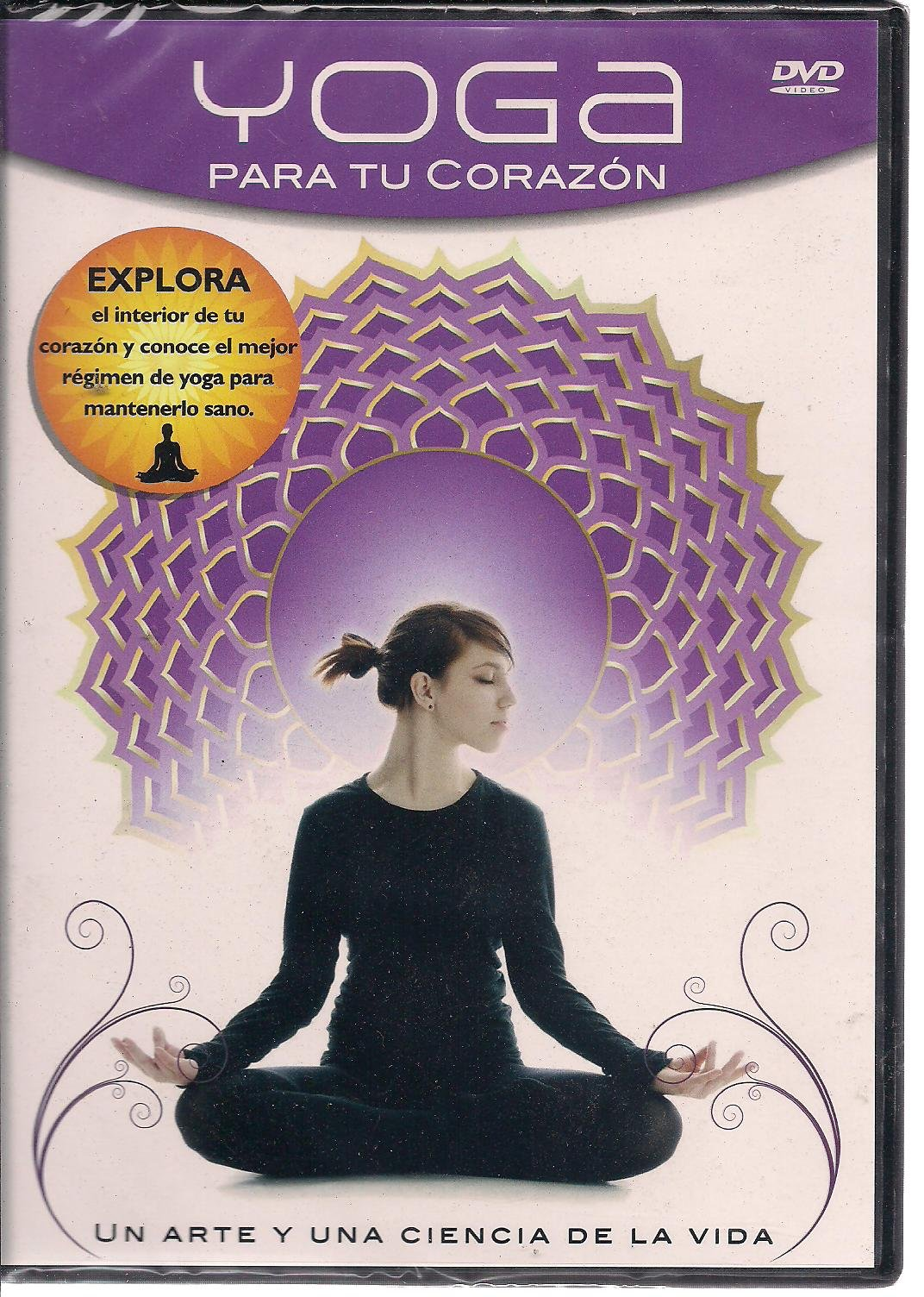 YOGA PARA TU CORAZON: Varios: 7502220551247: Amazon.com: Books