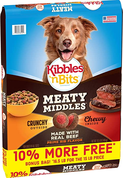 The Best Kibbles N Bits Small Breed Can Food