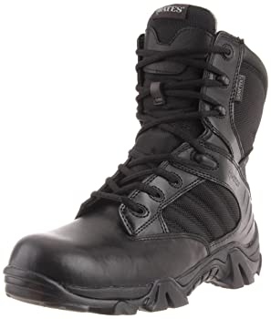 Bates Men's GX-8 Gore-Tex Side Zip Boot