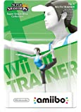 Amiibo Wii Fit Trainer - Super Smash Bros. Collection