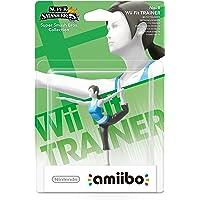 amiibo Smash Fit Trainer Figur