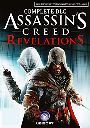 Image result for assasin creed  pc game revelation pack