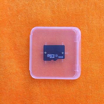 Caliente venta de tarjetas MicroSD TF de mini SD Card 4 GB 8 ...