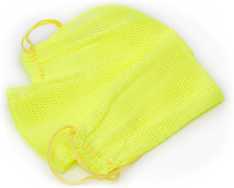 HD Best divers AB0330HD//G Wasserflaschen-Netz 18 L gelb