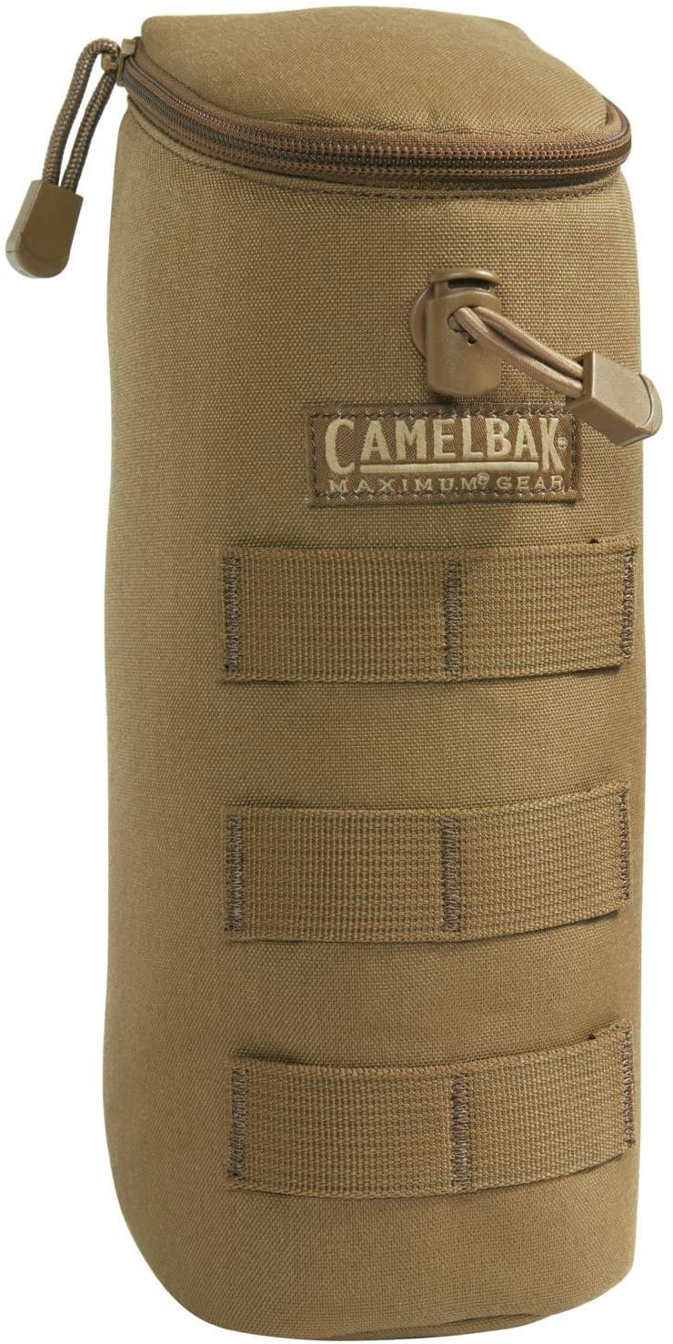 Camelbak 90652 Max Gear Bottle Pouch – Coyote