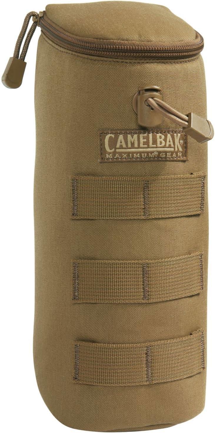 Camelbak 90652 Max Gear Bottle Pouch – Coyote