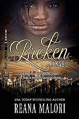 Broken Angel (Angel Hearts Book 2) Kindle Edition