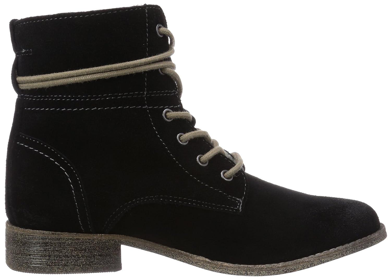 Dockers 340120-141001 - Mocasines Mujer, Negro (Negro 001), 41: Amazon.es: Zapatos y complementos